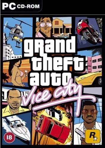 Juego: Grand Theft Auto - Vice City [PC] [Full] [1 link] Fileserve