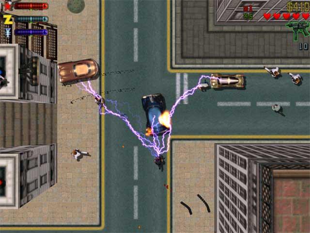Grand Theft Auto-San Andreas (PC) Gta
