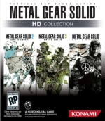trucos gratis para Metal Gear Solid HD