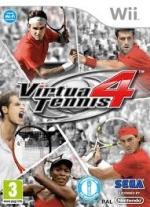 trucos gratis para Virtua Tennis 4