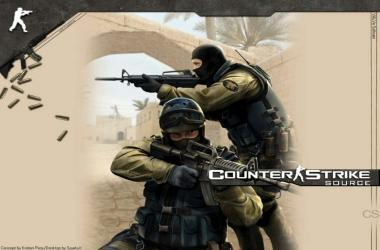 Counter Strike Source Css