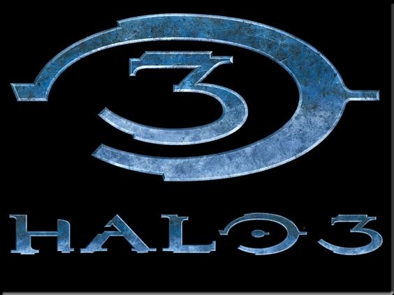 Halo, El orden de los Juegos